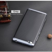 Jual Casing IPAKY Original Xiaomi Redmi 3 Hard Case Hybrid Mirror Tempered Murah