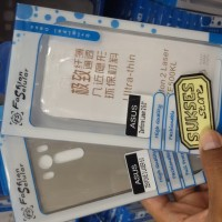 soft case / ultra thin / kondom hp asus zenfone laser 2 5,5