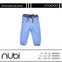 Jogger Jeans Anak / Jeans Anak
