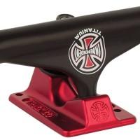 Truck Independent Titanium Skateboard