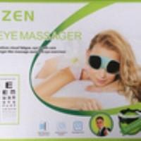 Jual Eye Massager I-Zen Terapi alat pijat mata Murah