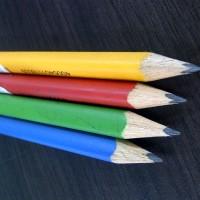 12 Junior Pencil Colour - Faber Castell