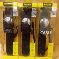 Tongsis Mini Cable Remax P5