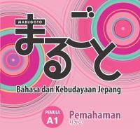 harga Kesaint Blanc-Marugoto: Bahasa & Kebudayaan Jepang Pemula A1 Pemahaman Tokopedia.com
