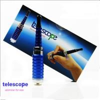 Rokok Elektrik / Telescope Mechanical Mod Starter Kit K100