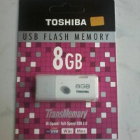 flashdisk toshiba 8gb murah/flash disk toshiba 8gb/usb 2.0 toshiba 8gb