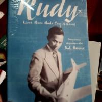 Rudy Habibie: kisah masa muda sang visioner