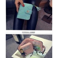DM664 DOMPET IMPORT / DOMPET KOREA / WALLET