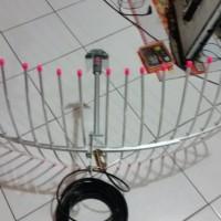 Antena Penguat Sinyal Grid 3G / 4G semua modem wifi hp mifi