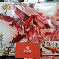 HG 1/144 Hi Nu Vrabe Ver. Crimson Comet Expo (Bandai)