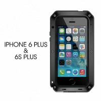 Jual LUNATIK TAKTIK IPHONE 6 PLUS 6S PLUS CASE ORIGINAL GORILLA GLASS Murah