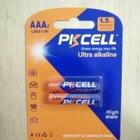 Bacteria PKCELL AAA Alkaline Orange+Blue LR 03-2B