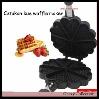 harga Best Waffle Maker - Cetakan Kue Wafel Tokopedia.com