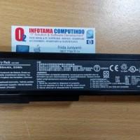 Original Baterai Laptop ASUS N43, N43s N43SL Series A32-M50