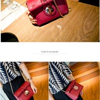 TAS FASHION WANITA IMPORT KOREA SUPLIER MANGGA DUA CM2383