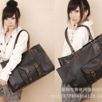 TAS FASHION WANITA IMPORT KOREA SUPLIER MANGGA DUA CM2058