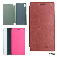 Kalaideng Enland Series Leather Case Casing Huawei Ascend P6