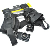 Quick Rapid Shoulder Neck Strap Belt For DSLR Camera