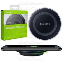 Wireless Charger Samsung Galaxy Note 4 Note 5 S6 / S6 edge Bagus Murah