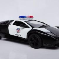 Diecast Lamborghini Murcielago Police