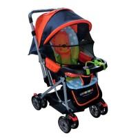 harga Baby Stroller Pliko Creative Classic 218/kereta bayi Tokopedia.com