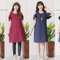 Grosir Dress Line Code viv
