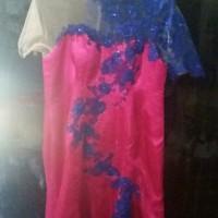 Dress Pesta like new