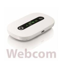 Modem Wireless Mobile HUAWEI R206 Mi-Fi Hotspot HSDPA Up To 21.6 Mbps