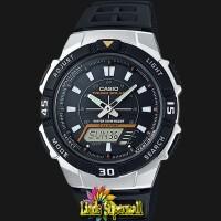Jam Tangan Pria Casio AQ S800W 1EVDF