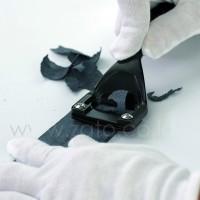 Super skiver | leather tools | perlengkapan kulit | craft tools
