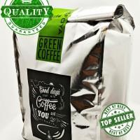 Jual Green Coffee bubuk halus dijamin Murah