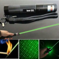 harga senter Swatt Green Laser Pointer 303 Orignal Vocus LED Hot Tokopedia.com