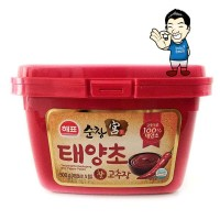 Sajo Gochujang / Sambal Pasta Korea/ Hot Pepper Paste- 500gr