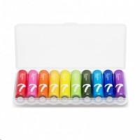 harga Xiaomi Nqd4001rt Mi Rainbow Aaa Alkaline Battery 10x - Ori Murah Tokopedia.com