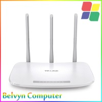 TP-Link TL-WR845N 300Mbps Wireless N Router Hotspot Wifi Access Point