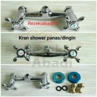 harga Kran Shower Panas Dingin / Kran Mixer Tokopedia.com