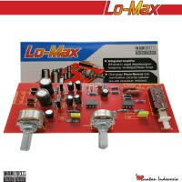 KIT ACTIVE CROSSOVER LO-MAX