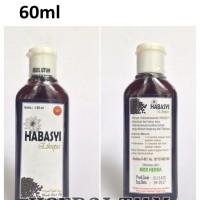 Habatusauda Minyak / Habatussauda Cair: HABASYI Ethiopia 60ml