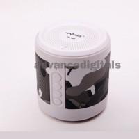Speaker Mini Portable Advance TP500 New with FM Radio MP3 USB TF