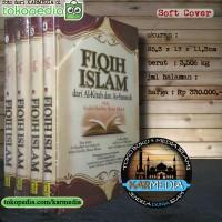 Fikih - Fiqih Islam dari Al Kitab dan As Sunnah- Griya Ilmu - Karmedia
