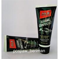 ALF RUBBING COMPOUND PRO / untuk baret, lecet kendaraan mobil