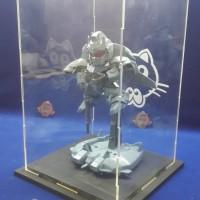 Box Display Produk Diecast Figure Akrilik Acrylic Custom