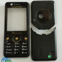 harga Casing Kesing Housing Sony Ericsson W660 W660i Original Fullset Tokopedia.com