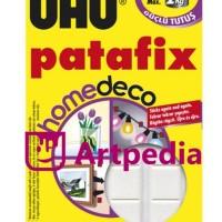 UHU Patafix Deco Perekat- Lem - Alat Bantu Pajangan Mini Figure LB025