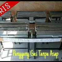 Kompor Panggang Gas - Panggangan - Bakaran Sosis Bakar,Ayam,Ikan