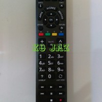 REMOTE TV SMART PANASONIK ORIGINAL 100%