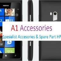 Casing Cashing Fullset Nokia Lumia N900 Non Key