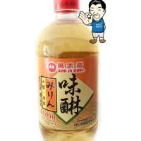 Wan Ja Shan Mirin/ Arak masak- 450 ml