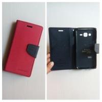 Goospery Flip/Cover Casing Samsung J5 Preloved / Second