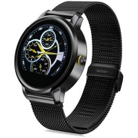 harga Smartwatch V360 Black DZ09 U8 U9 Apple Watch Tokopedia.com